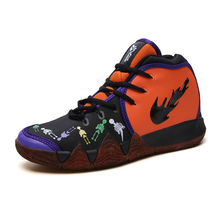 Co-branded <span class=keywords><strong>basketball</strong></span> schuhe herbst und winter neue männer schuhe trend <span class=keywords><strong>kultur</strong></span> turnschuhe