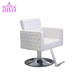 new design high quality cheap hair styling chairs with heavy duty base