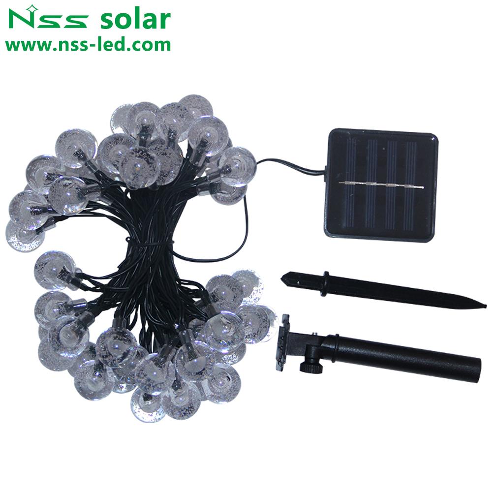 Garden Christmas led outdoor solar light for garden outdoor  price list solar wall led light
