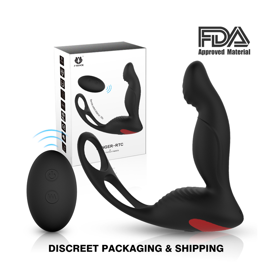 penis rings for men silicone butt plug sex toys anal cock