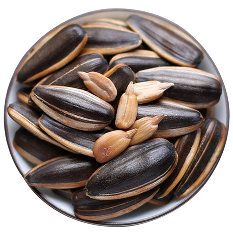 Halal Certificate Nut Snacks Caramel Flavour Wholesale Cheap Roasted Sunflower Seeds