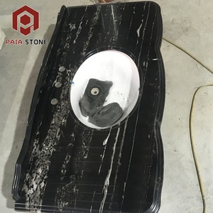 Commercial Bathroom Prefab Laminate Countertop For Sale Hotel Vanity Top Kitchen Cabinet