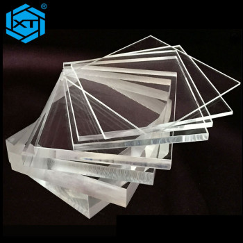 XINTAO China Cast Clear Acrylic Plexiglas Sheet