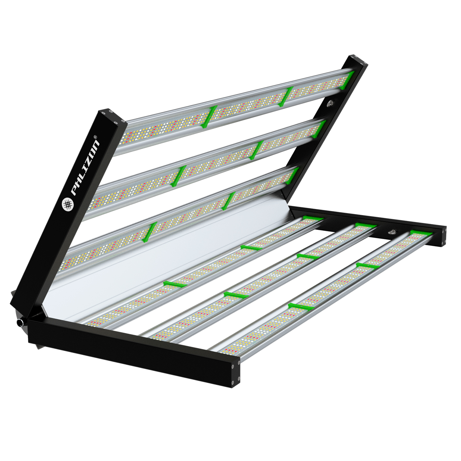 Cost-effective Best Price 720W Folding LED Grow Light LED Bar Grow Light to Replace Growers Choice Gavita Fluence