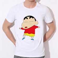 Футболки Аниме для мальчиков и девочек, повседневные и забавные мужские футболки по индивидуальному заказу, от производителя(Китай)