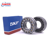 Original FAG SKF NSK NTN Super precision high quality Spherical Roller Bearing 22313CK/W33 Sizes 65X140X48mm for machine tools