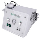 Hydro Water Aqua Peel Dead Cleaning Micro Crystal Hydra Diamond Dermabrasion Auaa Peeling Facial Beauty Machine