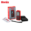 ronix 2019 new model High Precision Cheap Portable Laser Distance Meter Measure Laser Rangefinders 50m RH-9350 in stock