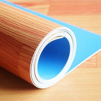 Hot sale 1.0mm,1.6mm PVC dense flooring rolls vinyl carpet sheet