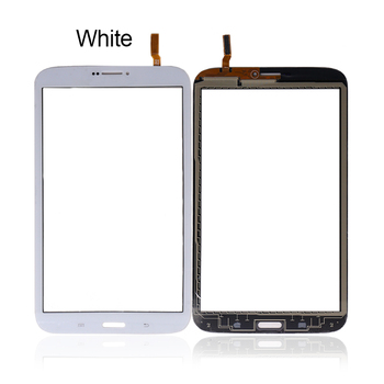 New 8'' Front Touch Glass For Samsung for Galaxy Tab 3 8.0 SM-T311 Touch Screen T311 Digitizer Panel Sensor