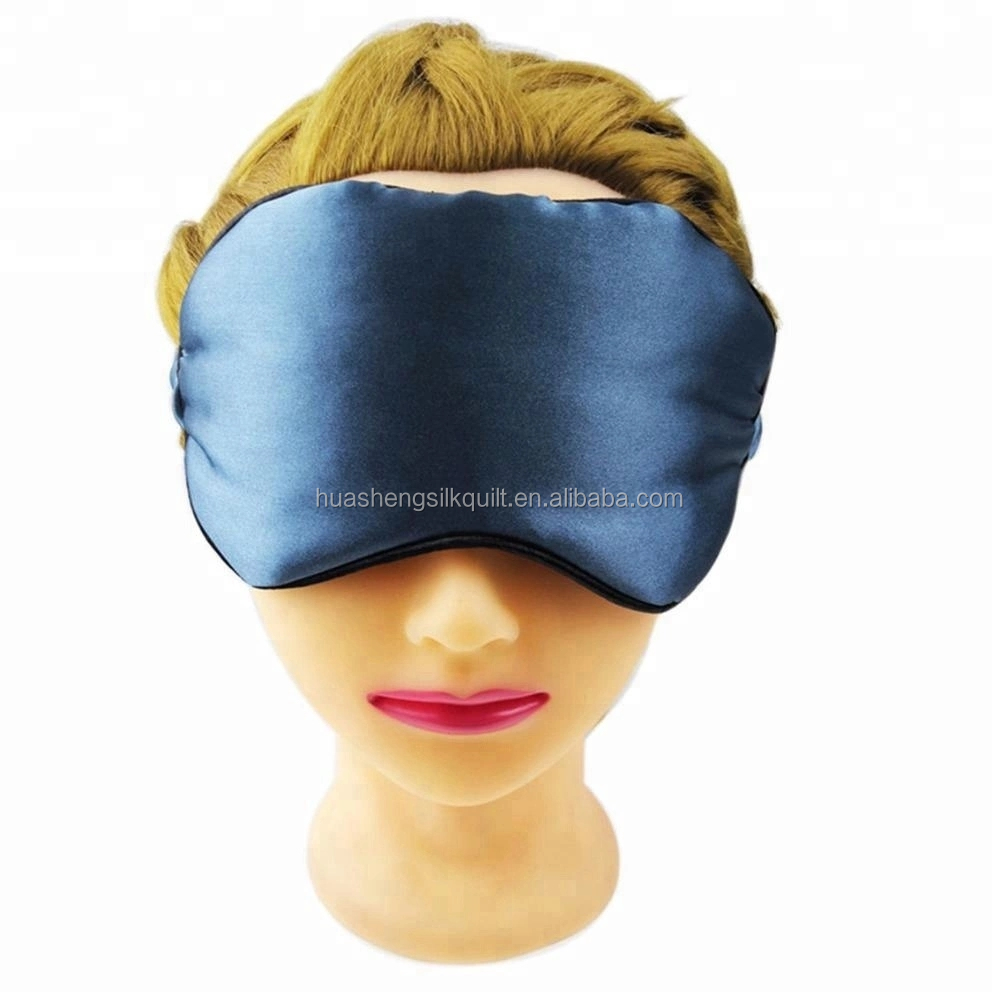 Silk 100% Luxury Travel Sleep Masks