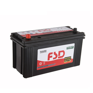 12v 100ah Deep Cycle Free Maintenance Lead Acid Gel Battery For Electric Car