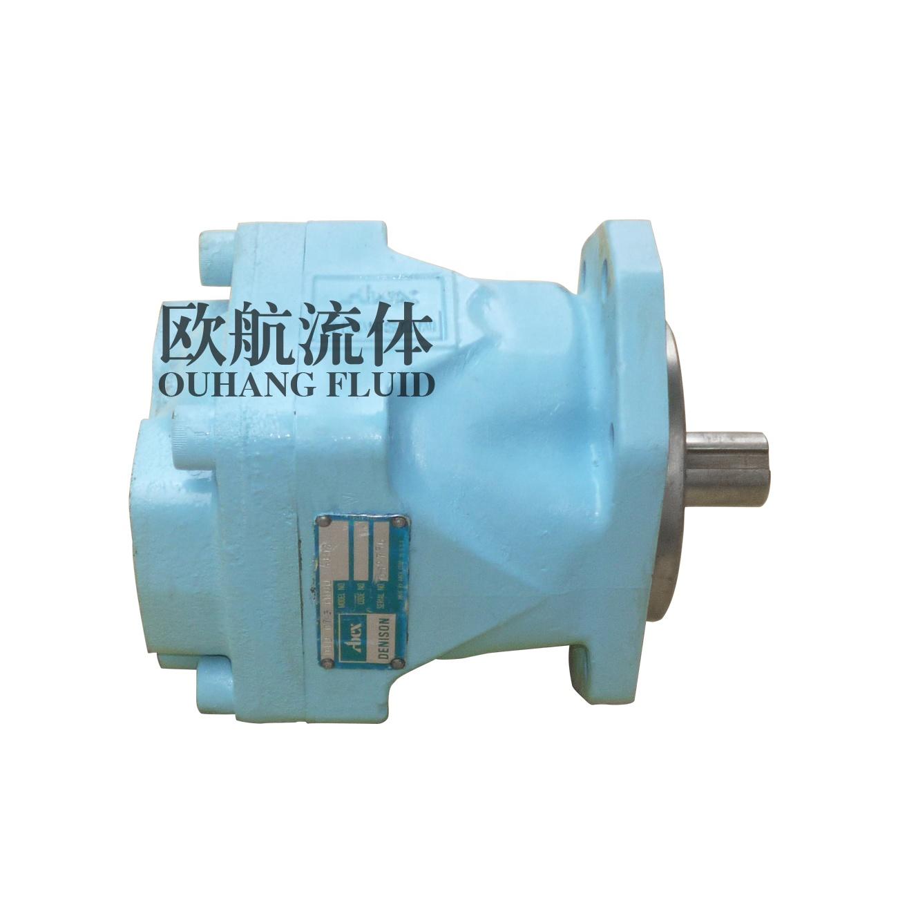 DENISON Vane motor M4D-074-1N00-A102
