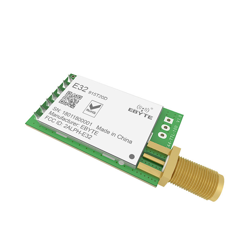 ebyte lora module sx1276 other <strong>communication</strong> \&amp; networking modules lora module 915mhz for arduino