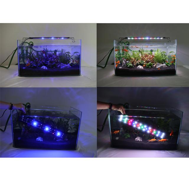 Heto Aquarium LED Lightสำหรับถังปลา