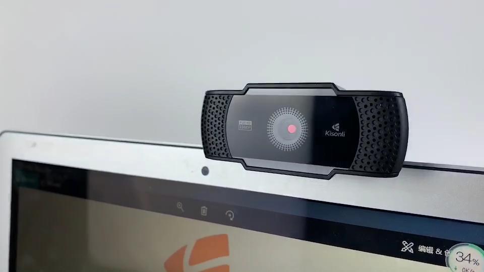 נהג משלוח Usb סטודיו משחקי Webcam למחשב שולחני מחשב מצלמה