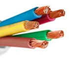 PVC Insulated Copper Wire Thread Electric House Used Wire Cable