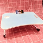 Table Laptop On Bed Promotion Lazy Standing Desktop Reading Table PC Laptop Table On Bed For Student