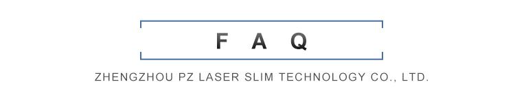 Lipo — Machine Laser à Triple vagues 650nm, 780m 940nm, meilleure vente