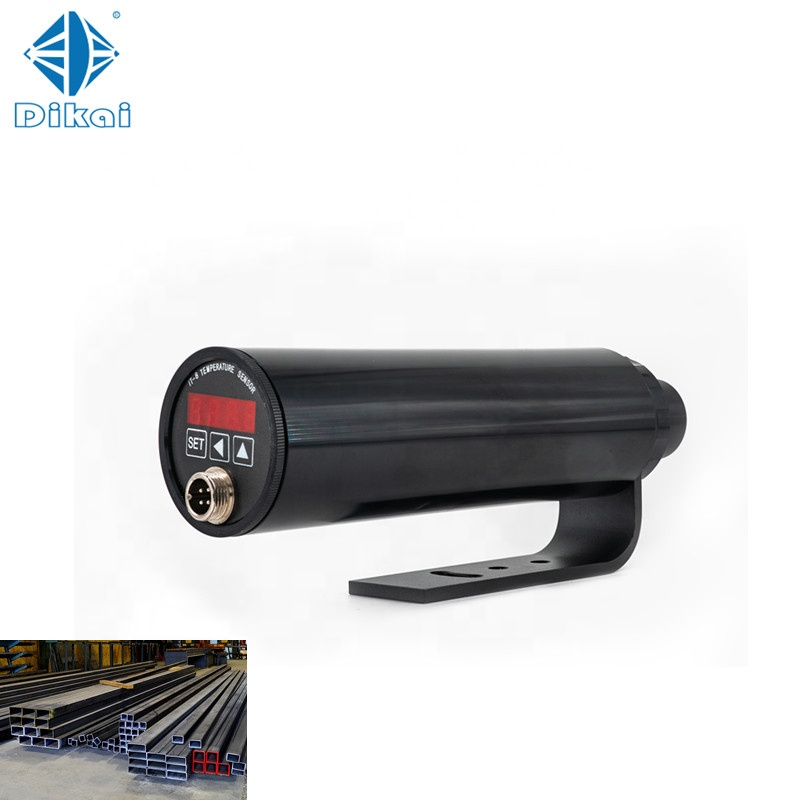 Industrial Infrared Thermometer temperature sensor for Aluminum - KingCare | KingCare.net