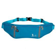 Портативная поясная сумка для бега, для спорта на открытом воздухе, поясная сумка для женщин и мужчин, мобильный телефон, карман для бега, фи...(Китай)