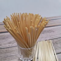 Factory price Eco Friendly Organic Biodegradable 100% Wheat Products Wheat Drinking Straw