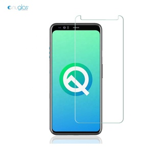Ultra Clear cell phone 9H tempered glass screen protector for Google Pixel 4 XL