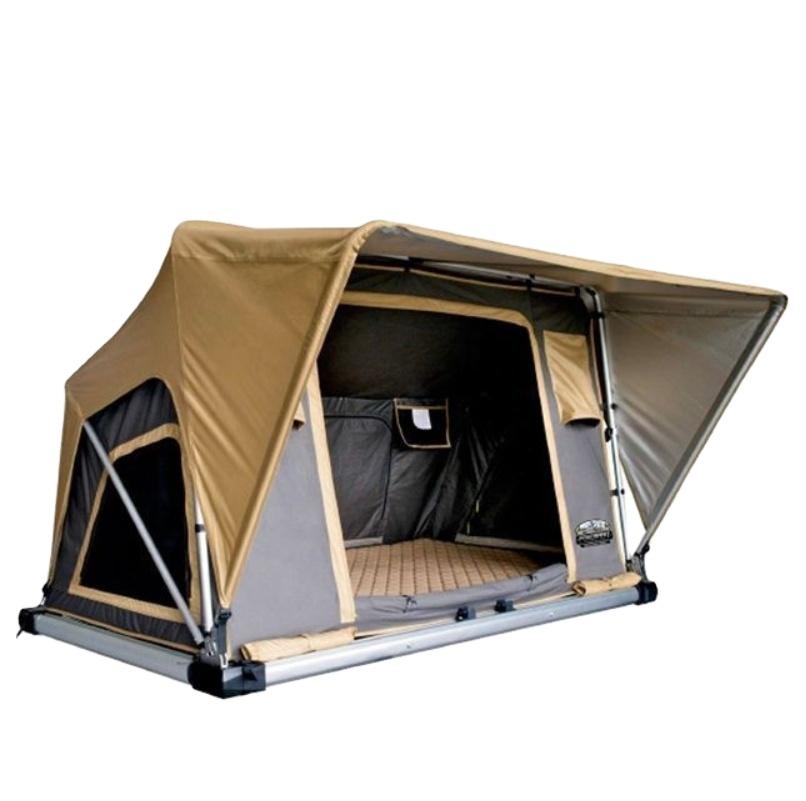 RR3507 سقف أعلى خيمة كامبر ، سيارة 4x4 سقف أعلى خيمة ، خيمة للسطح العلوي من المنزل المرفق