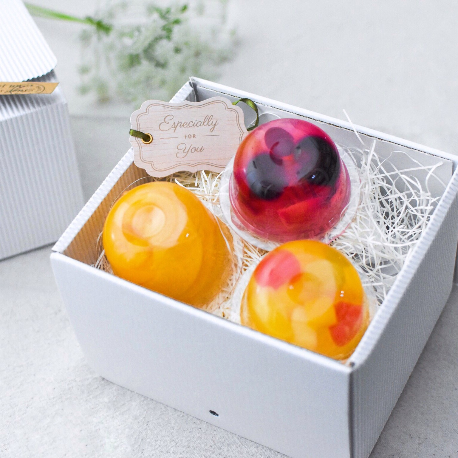 Customized transparent plastic food container packaging industrial