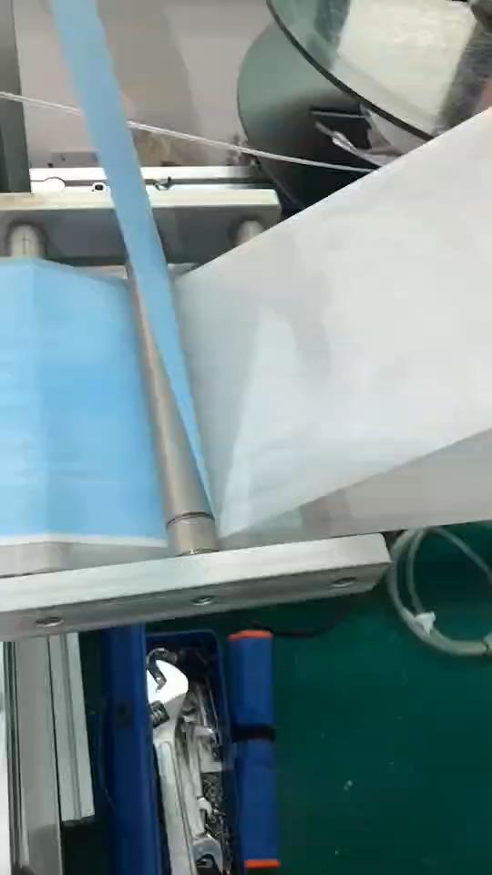 ในสต็อกจีนFacemask Earloop Masqueกรองทิ้ง 3ply 50 PCSระดับ 3 ชั้นหน้ากาก