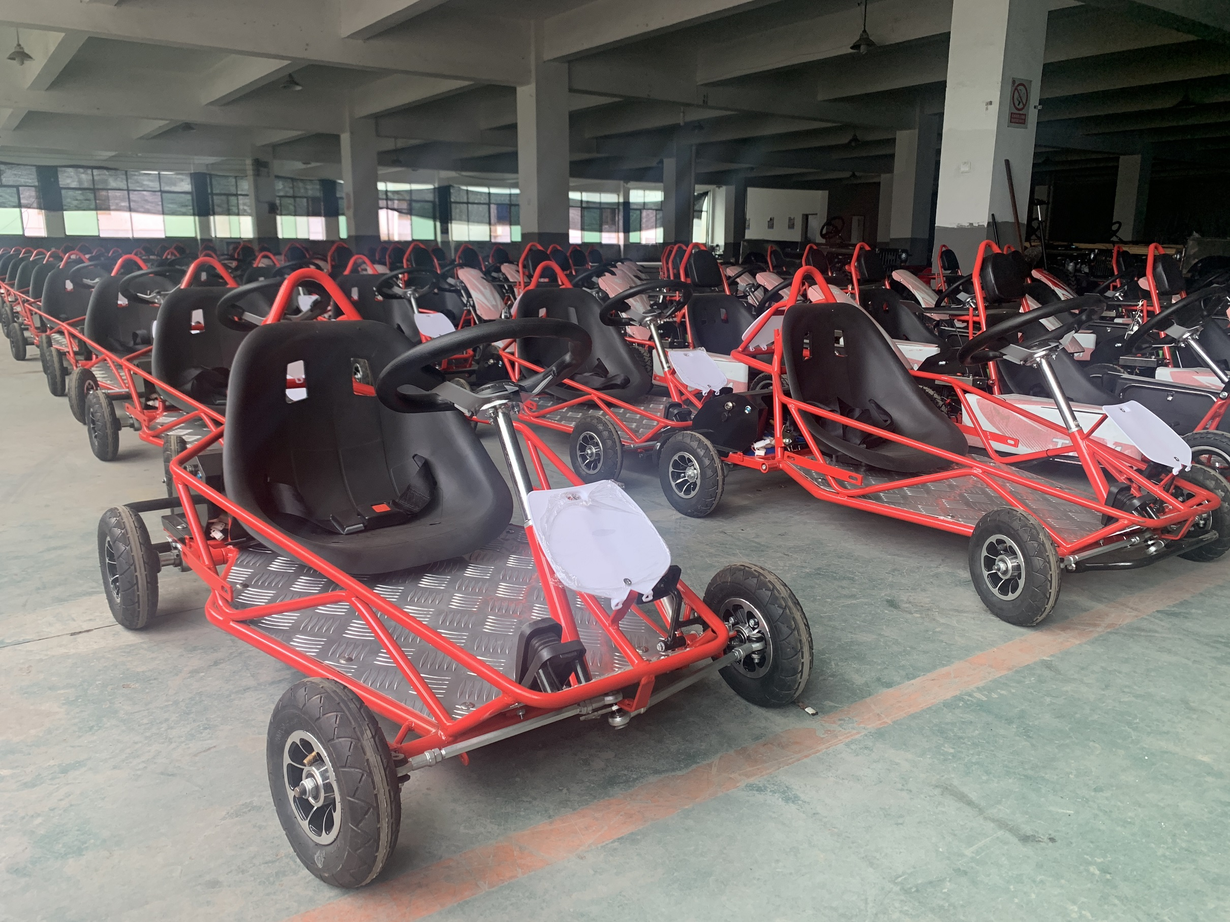 TL-E05 Hot Selling ELectric Mini Buggy 250W for Kids