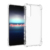 1.2mm Anti Shock Corners Soft Transparent Mobile Phone Funda Case for Sony Xperia 5 II