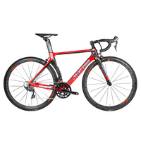 Top-notch Quality SHlMANO ULTEGRA R8000 22 Speed Carbon Fiber Road Bike Road Bicycle (011)