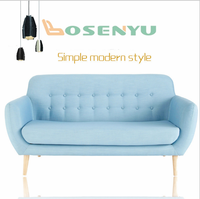 slinky sofa design ,sofa made in china professional factory