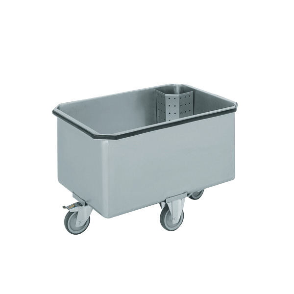 140L Movable Sink Good Prices Modern Design with Quality Swivel Wheels