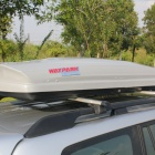 Car Roof Boxes Cool Box Trailer