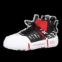 Осенняя Корейская Студенческая Баскетбольная обувь; спортивная обувь; удобная легкая мужская обувь; нескользящая Мужская Баскетбольная об...(Китай)