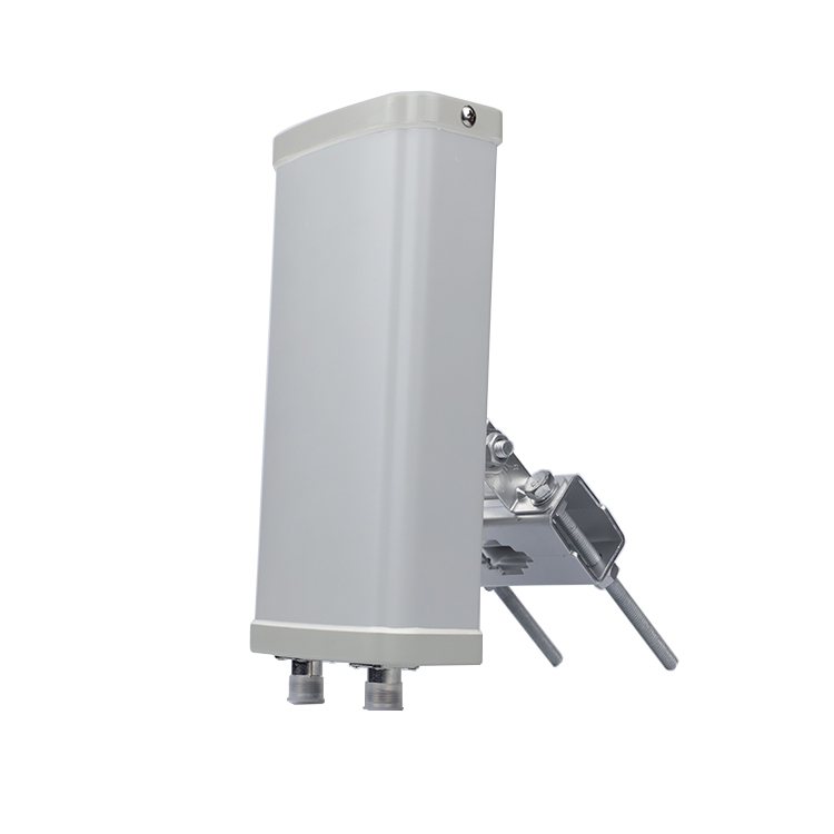 5.8 ghz Directional Sector Dual Polarized 19x2 dBi Antenna