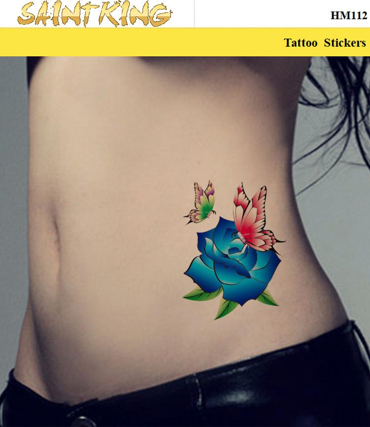 Vagina Tattoo