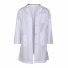 Fuyi Best Quality Professional Lab Technician Coat