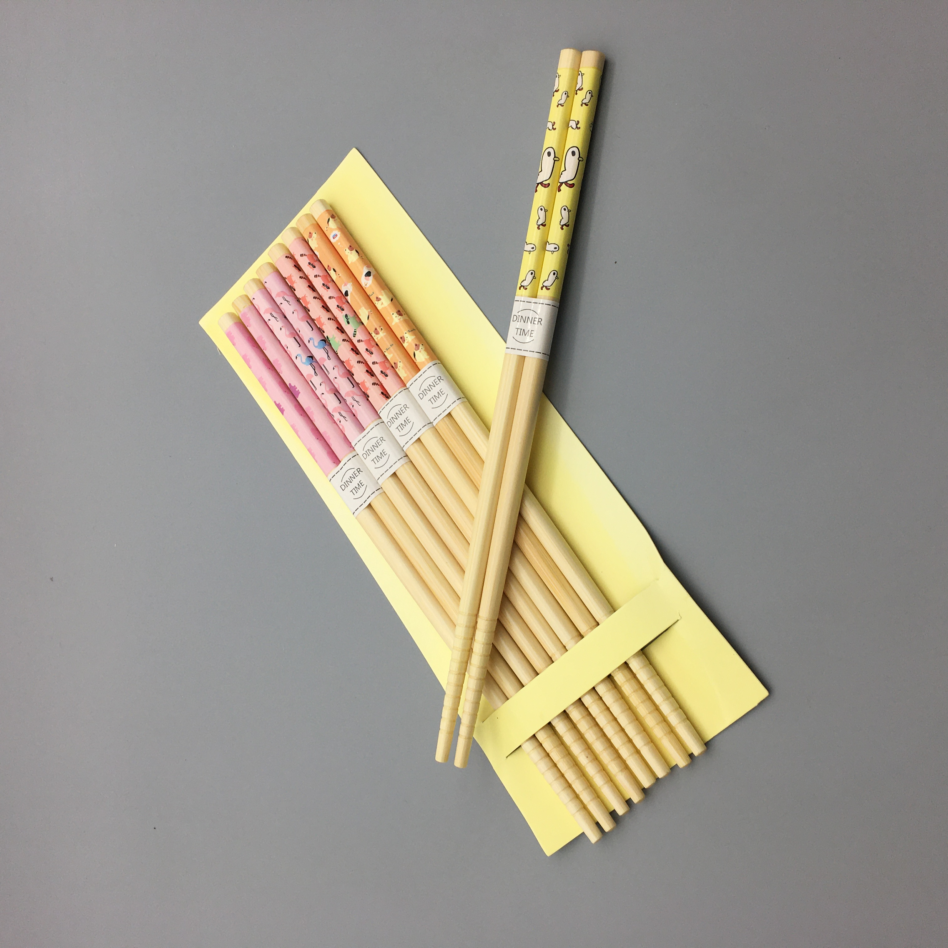 Factory Price wedding Gift Wooden Chopsticks Japanese Bamboo Chopsticks