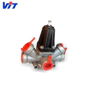 Truck spare parts 475 010 400 0 PRESSURE LIMITING VALVE For volvo