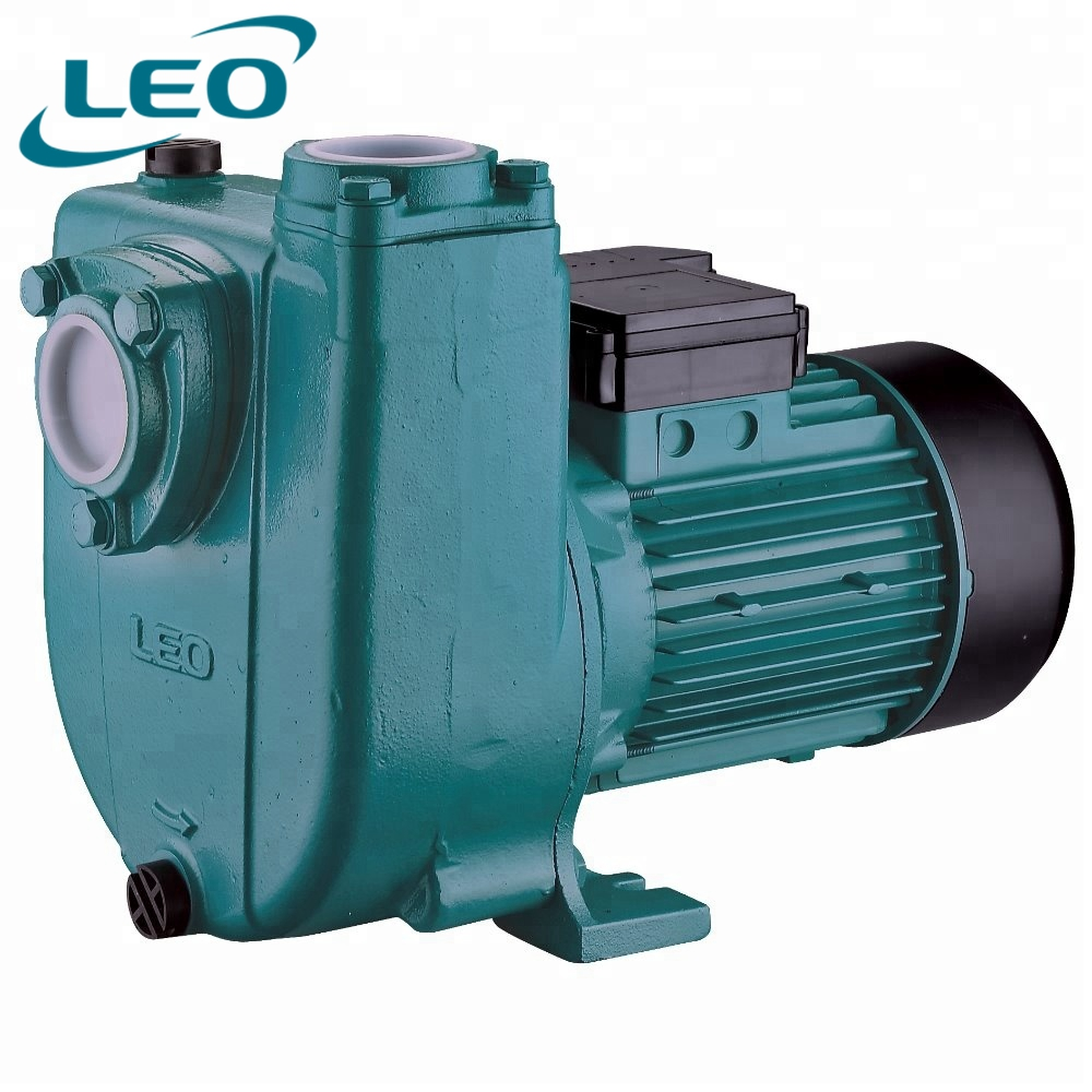 LEO XHSm Series Cast Iron Self-priming Centrifugal Water Pump 1.1kw 1.5kw,  View LEO water pump, LEO Product Details from Leo Group Pump (zhejiang)  Co., Ltd. on Alibaba.com