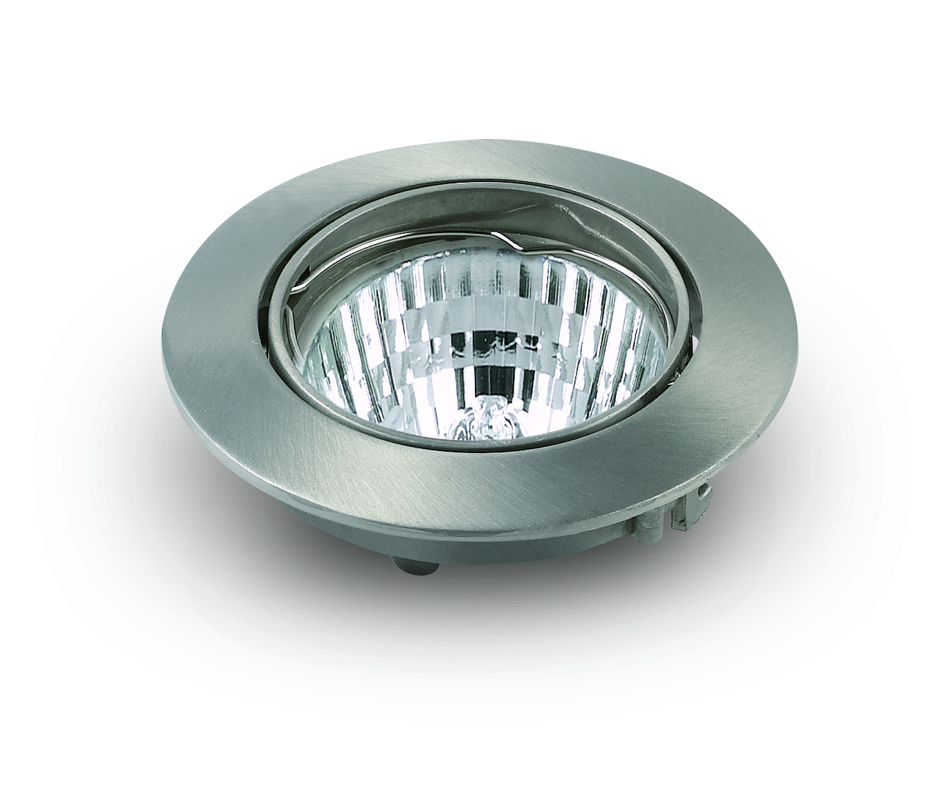 GU10,G5.3 ceiling light fixture gu10 downlights round indoor recessed aluminium fixed light body down light