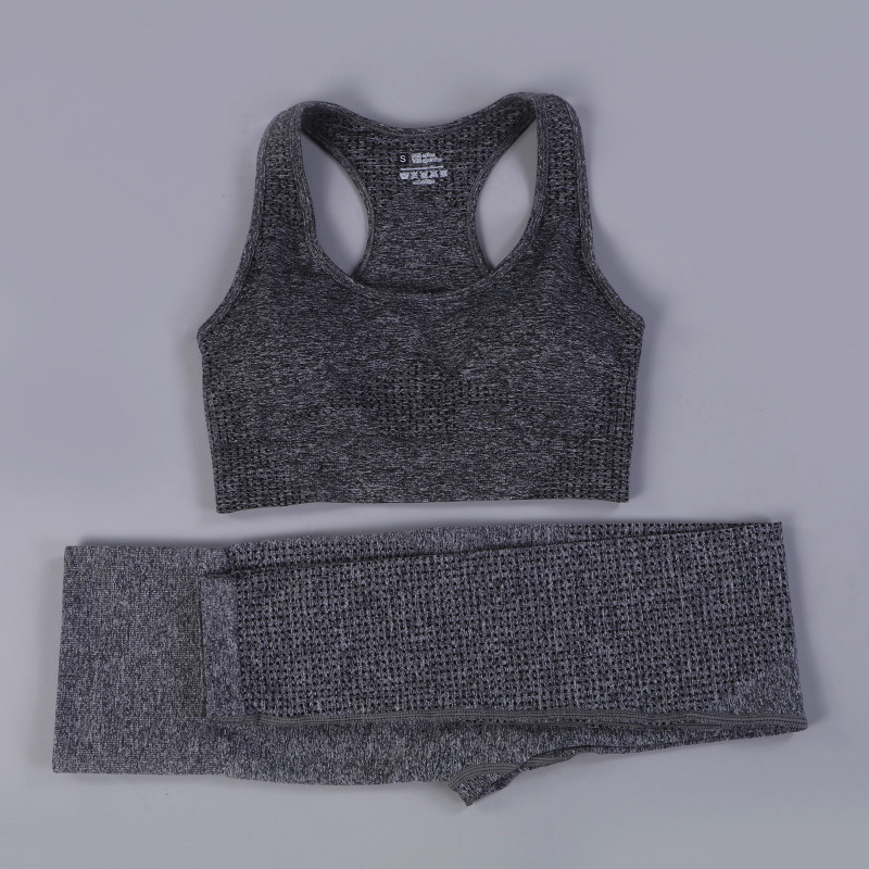Women Fitness & Yoga Wear Sportswear Dry fit Yoga Set