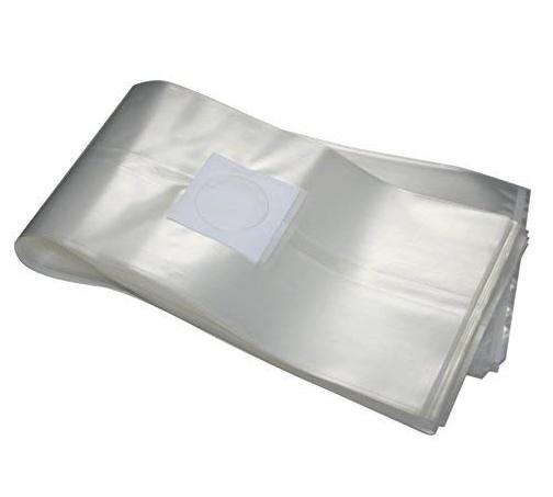 المصنع مباشرة بيع فطر شيتاكي تنمو حقيبة/حار بيع حقيبة بلاستيكية ل تفرخ النمو