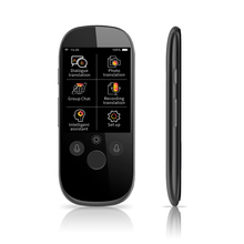 YEOPARM K1 PRO 1200 mega foto <span class=keywords><strong>traduzione</strong></span> Giapponese Coreano <span class=keywords><strong>Francese</strong></span> offline 75 altoparlante <span class=keywords><strong>di</strong></span> voce traduttore con Russo manu