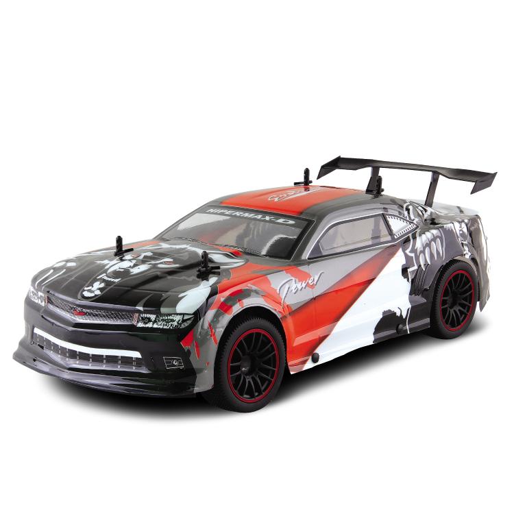 आर सी कार चैलेंजर 2.4G 1 10 बहाव रेसिंग कार उच्च गति कार बच्चों के लिए