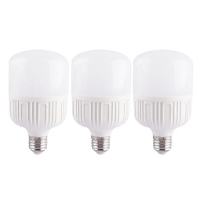 2 years warranty SASO approved 5w 9w 18w 28w 38w 48w indoor led T shape bulb
