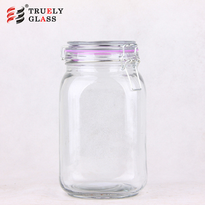 China factory supplied top quality jar 5g jam glass insulated water bottle ceramic for wholesale